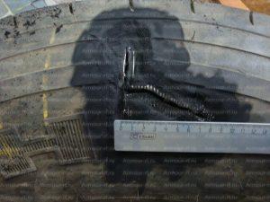 ремонт грузовых колес